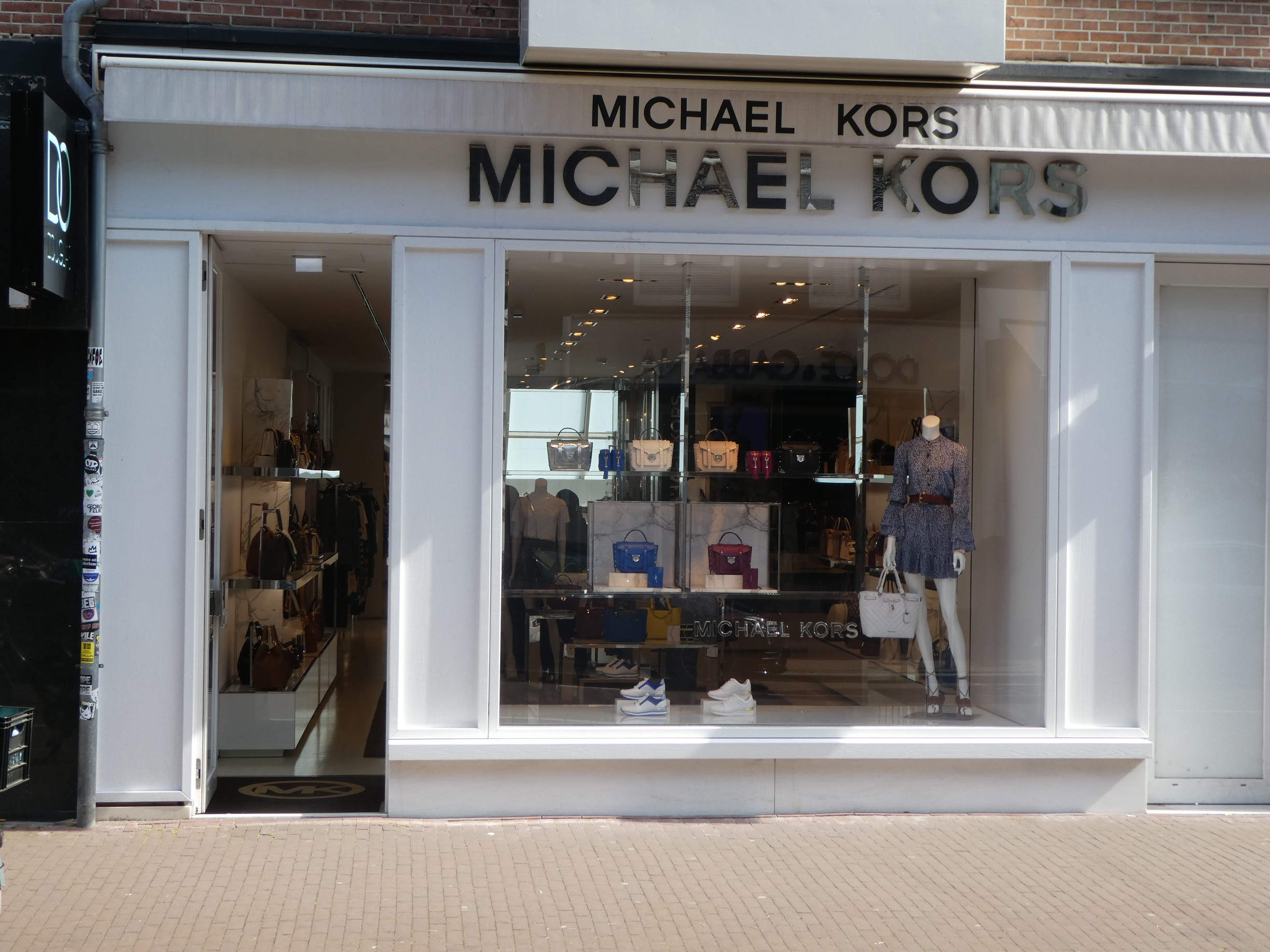 outlet michael kors nl