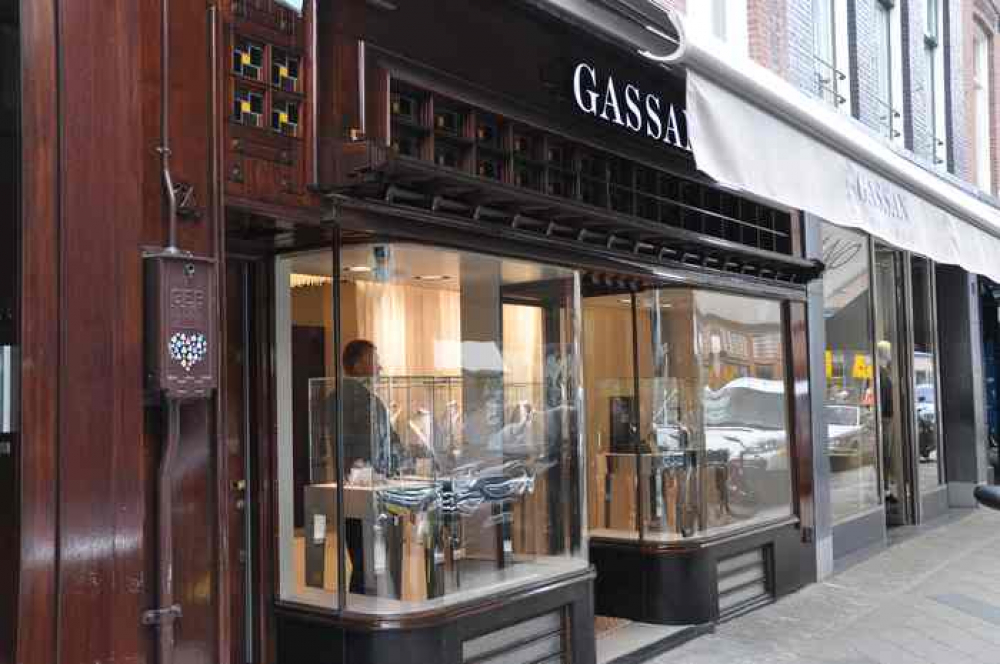 Gassan Boutique